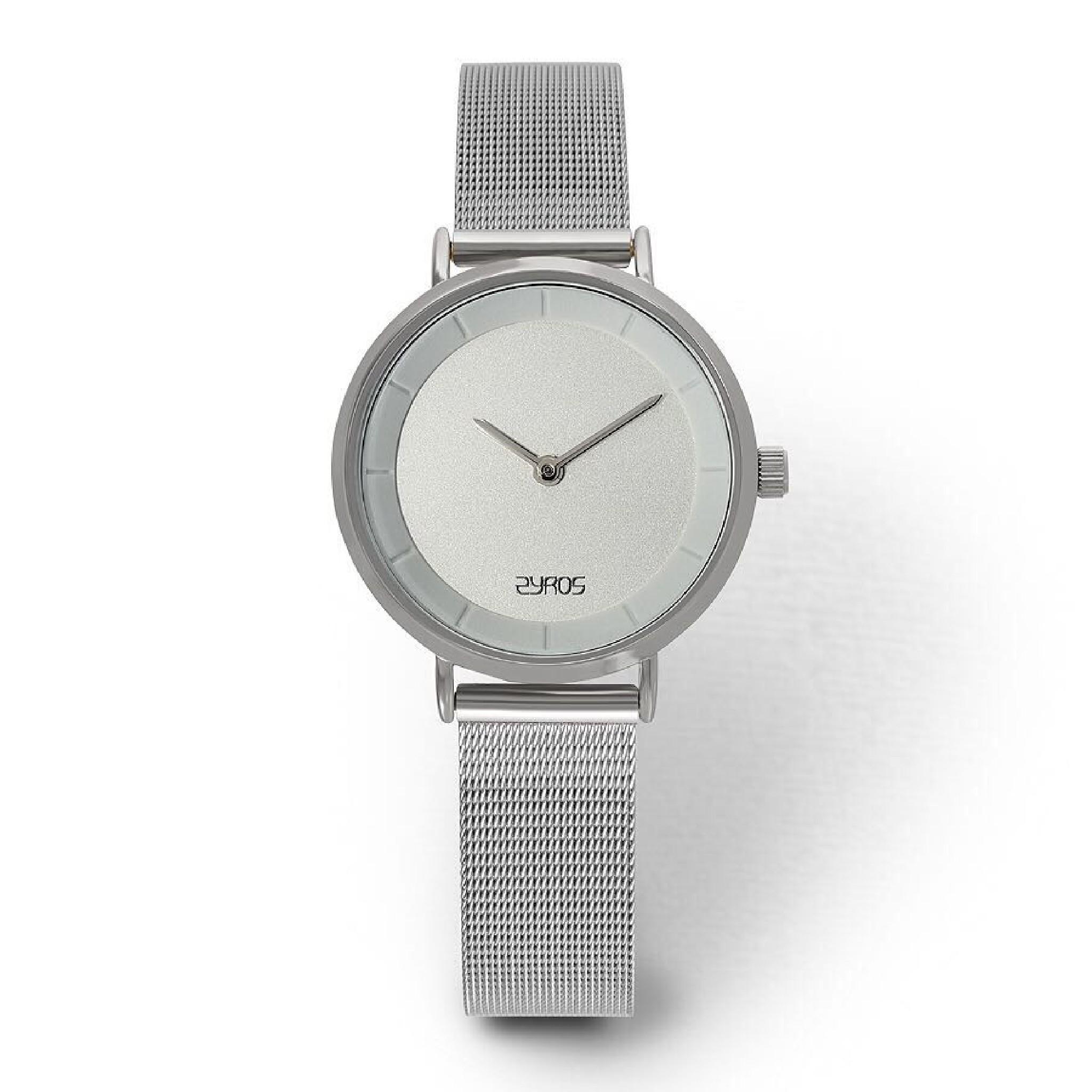 75bc8f097 ساعة زايروس نسائيه حديد | watches_box