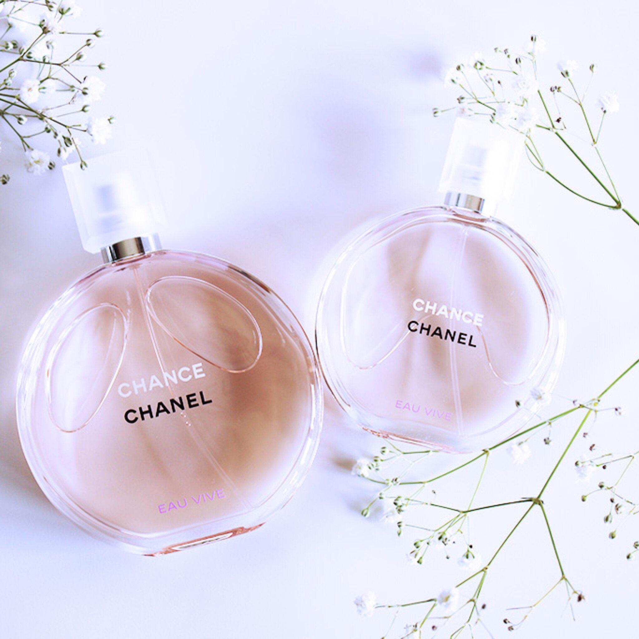 e2cfec826 رائحة عطر شانص شانيل Chance Eau Tendre Chanel   ✨ بروفانس ✨