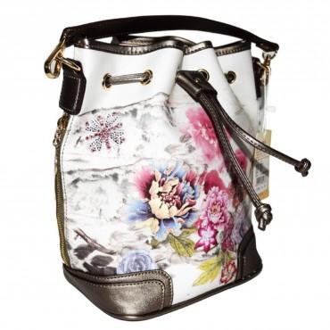 6e435c845 حقيبة للنساء-بني واوف وايت - ح... 93.45 SAR. عرض سريع عرض التفاصيل شنطة يد  نسائية جلد وقماش ...