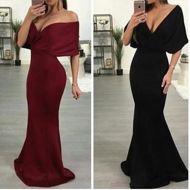 505b0e99c فستان سهرة قمة الفخامة 🎀 ❌نفذ